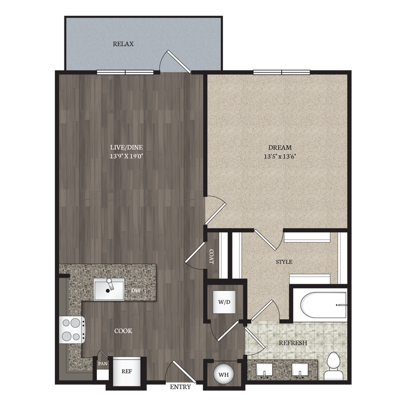 Apartments For Rent In Madison