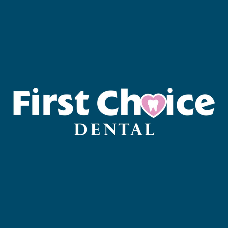 Neighbor First Choice Dental Logo
