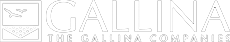 Small White Gallina Logo