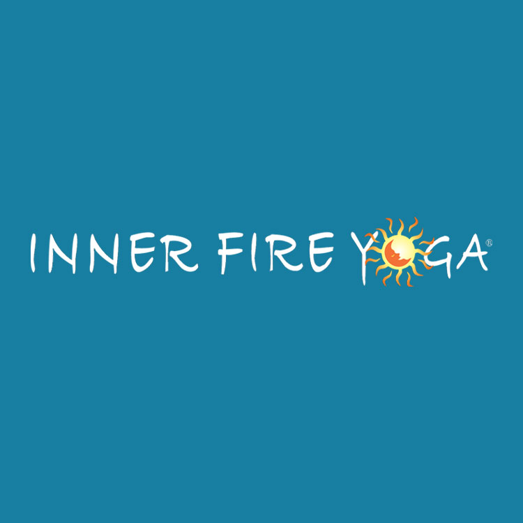 Neighbor Inner Fire Yoga Logo